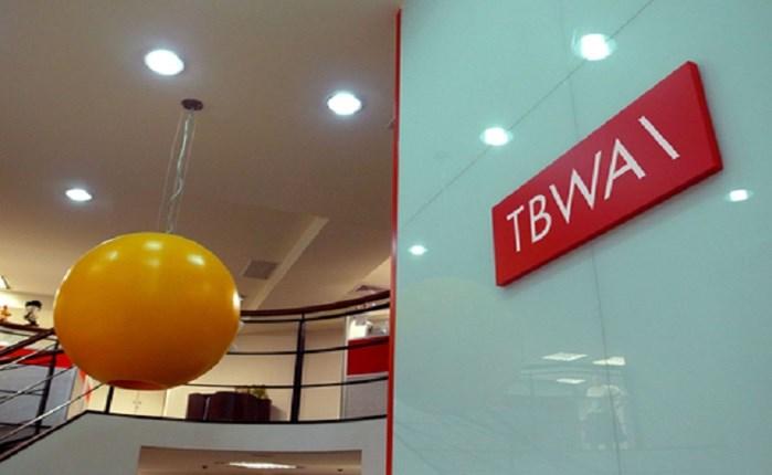 TBWA Worldwide: Ανακοίνωσε global chief creative officer