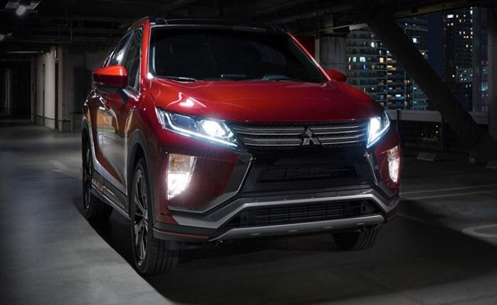 Mitsubishi: Αναθεωρεί τον διαφημιστικό λογαριασμό στις ΗΠΑ