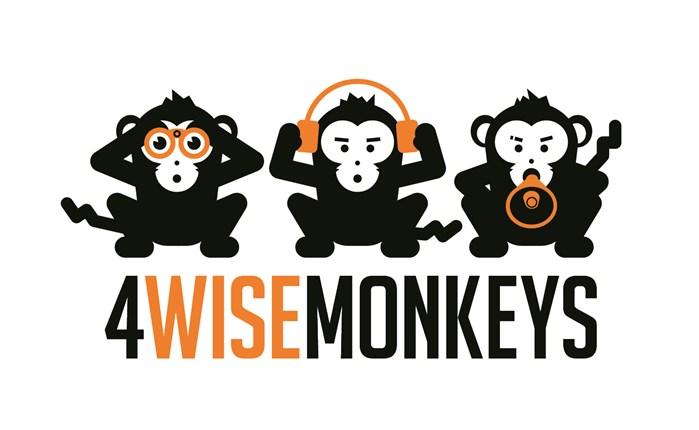 Νέα καμπάνια Caprice από τη 4 Wise Monkeys