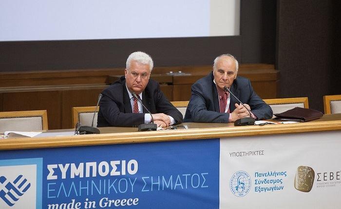 ΒΕΑ-ΕΛΑΜ: Η αξία και η δυναμική του Ελληνικού Σήματος στην ανάπτυξη της οικονομίας