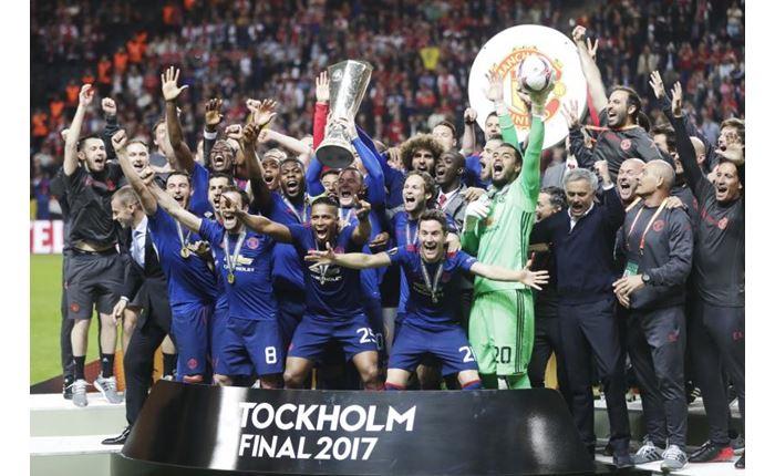 KPMG: Κορυφαία η εταιρική αξία της Manchester United