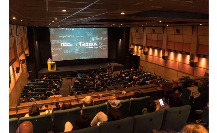 National Geographic: Κινηματογραφική παρουσίαση της νέας σειράς Genius