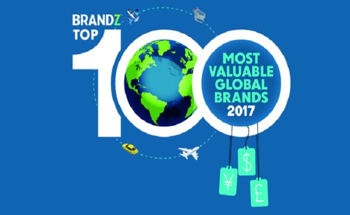 BrandZ: Κυρίαρχη η τεχνολογία στις κορυφαίες θέσεις