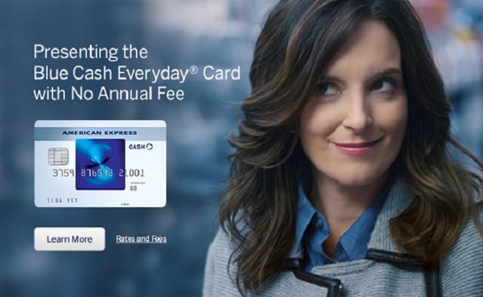 American Express: Μετακίνηση δημιουργικού στη Mcgarrybowen