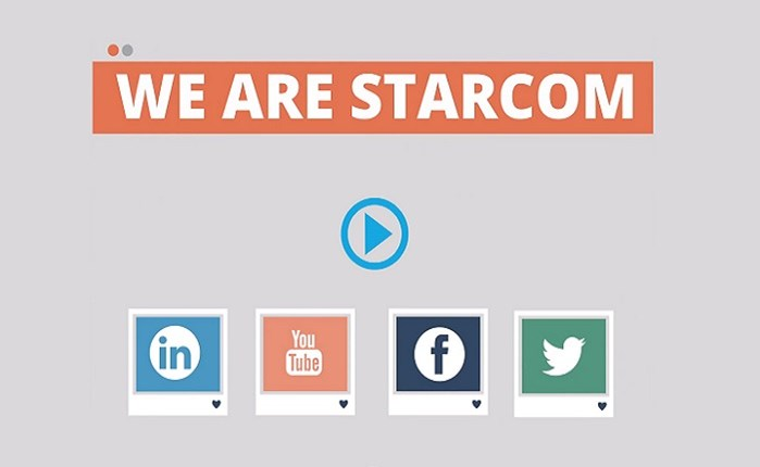 Starcom: Νέα επικεφαλής παγκόσμιων πελατών στην ΕΜΕΑ