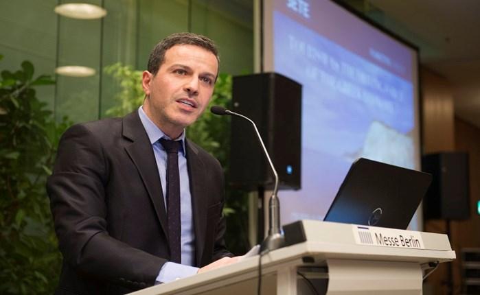 Μarketing Greece: Αποχωρεί ο Ιωσήφ Πάρσαλης