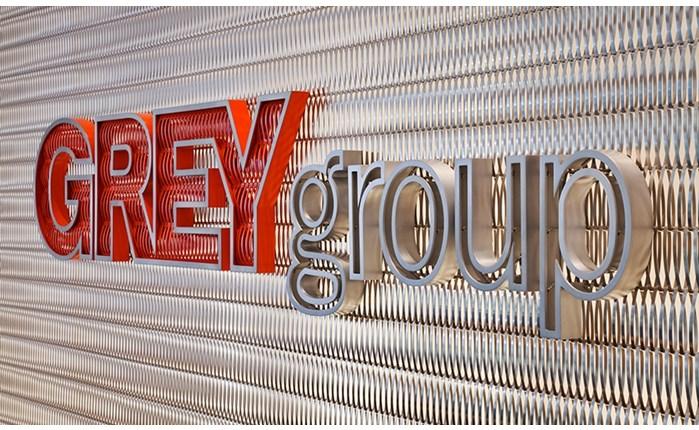 Grey: Επέλεξε global creative chairman