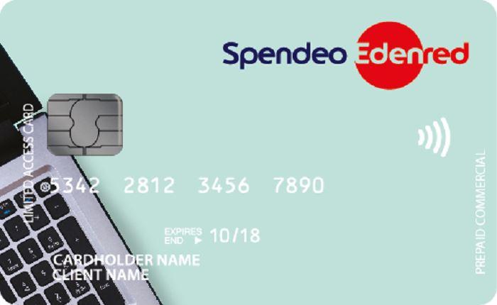 Νέα εταιρική ταυτότητα για την  Edenred