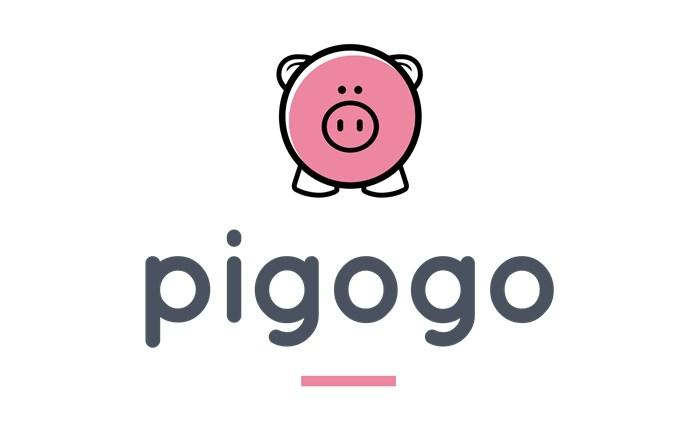 Online επιστροφή μέσω του Pigogo!