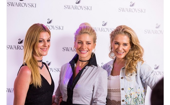 Η Touchpoint Strategies για τη Swarovski