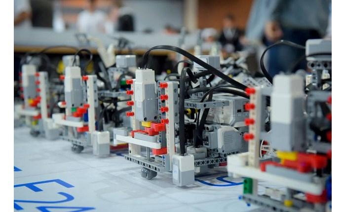 WRO: Στο δρόμο για την Ολυμπιάδα Εκπαιδευτικής Ρομποτικής