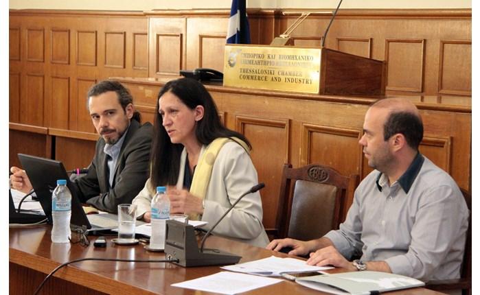 ΕΒΕΘ - CSR Hellas: Ενημέρωση για τον θεσμό της μαθητείας