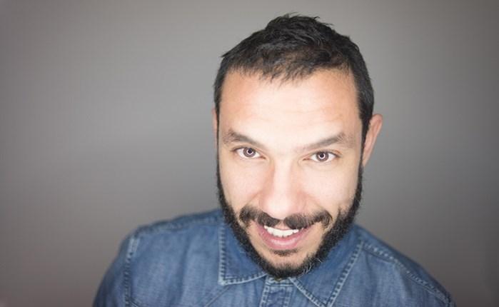 Στα Ermis Awards και ο Γιώργος Γαρεφαλάκης