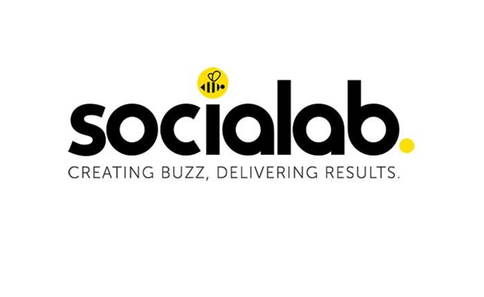 Διάκριση για τη Socialab