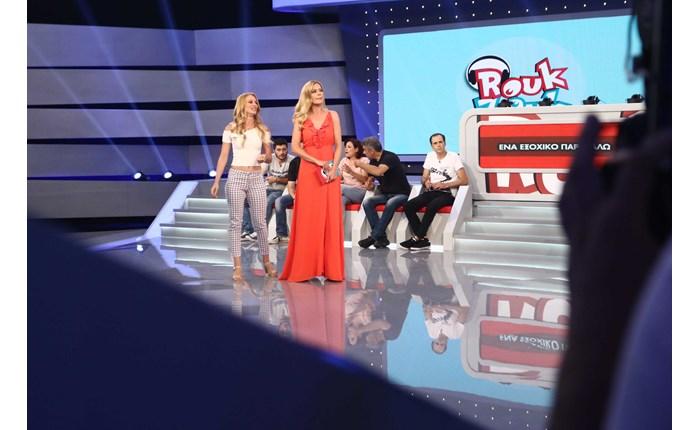 ΑΝΤ1: Έρχεται το Ρουκ Ζουκ Celebrity
