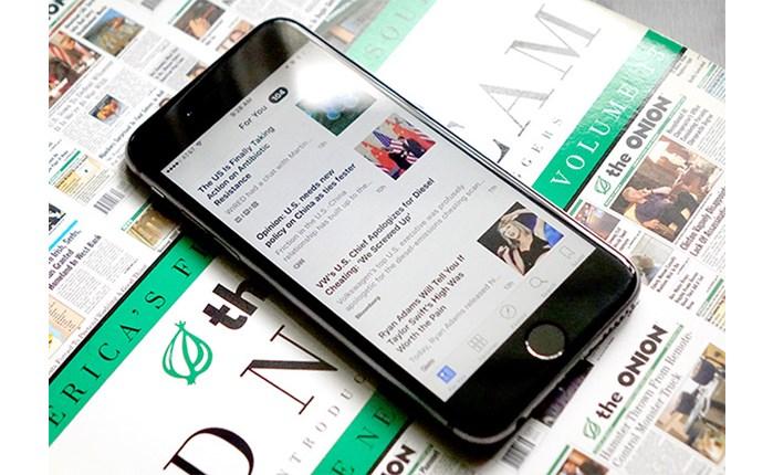 Apple: Βελτιώνει τις επιστροφές στους publishers