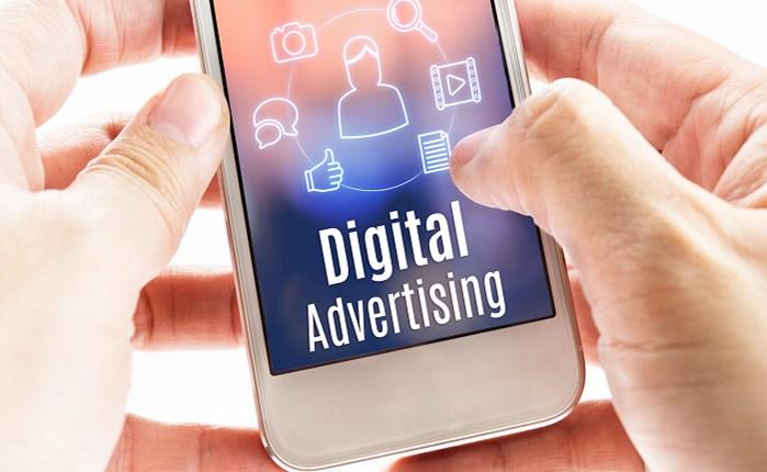 Στα 63 δις. ευρώ η παγκόσμια mobile διαφήμιση το 2016
