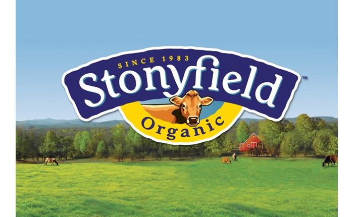 Stonyfield: Διαφημιστική ανάθεση στη GYK Antler