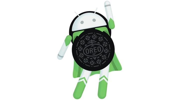 Google και OREO ενώνουν τις δυνάμεις τους και παρουσιάζουν το Android OREO