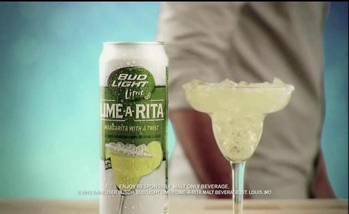 AB InBev: Στη Fallon το δημιουργικό της μπίρας Lime-A-Rita