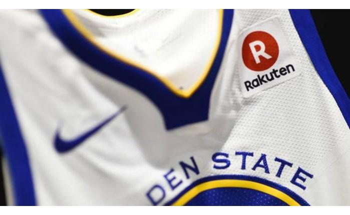 Deal των Warriors με την Rakuten