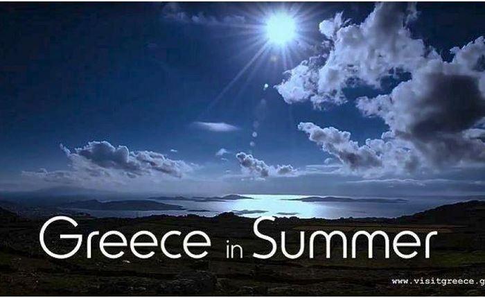 Πρώτο βραβείο στην Ελλάδα για το βίντεο του ΕΟΤ «Greece- Α 365-DayDestination»