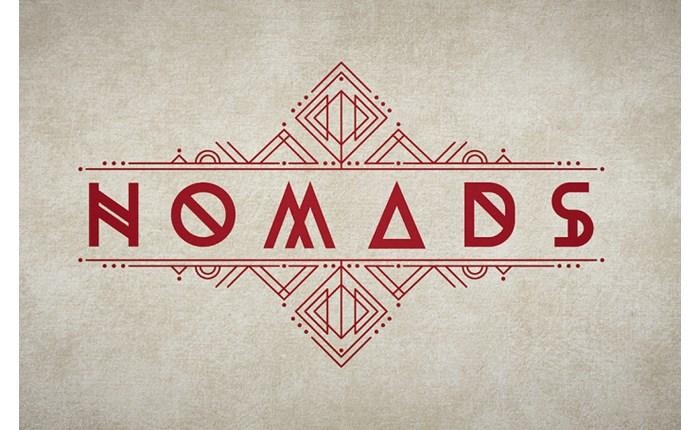 ΑΝΤ1: Πρεμιέρα στις 2 Οκτωβρίου για το Nomads