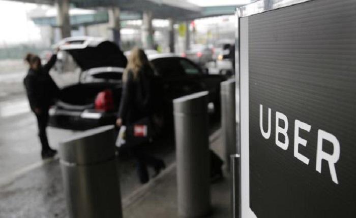 Uber: Κατέθεσε αγωγή κατά της Fetch του ομίλου Dentsu