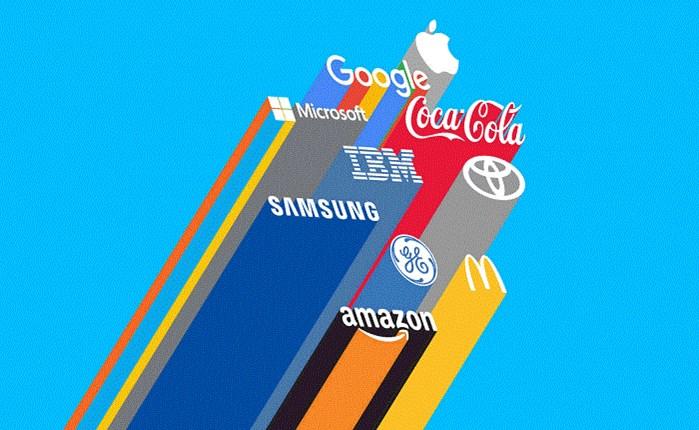 Interbrand: Οδηγός η Τεχνολογία και το 2017