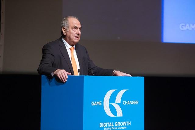 Γιώργος Γεράρδος, Πρόεδρος Πλαίσιο Α.Ε.