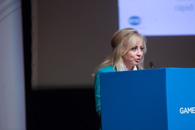 Νέλλη Τζάκου-Λαμπροπούλου, Γενική Διευθύντρια Λιανικής Τραπεζικής, Εθνική Τράπεζα
